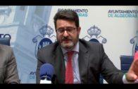 """Firmado con Deloitte Consulting el contrato de redacción del Plan Director """"Algeciras Smart City"""""""