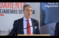 Javier Martínez renueva como presidente de la Asociación de la Prensa del Campo de Gibraltar (APCG)