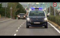 La Policía Nacional frustra en Algeciras un «vuelco de droga»