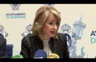 La XXXIII Feria del Libro de Algeciras se celebrará del 20 de abril al 6 de mayo