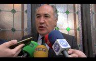 Landaluce se reunirá este lunes con Hacienda para abordar la situación económica del Ayuntamiento
