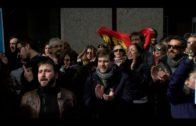 Los profesores interinos convocan el próximo sábado en Algeciras, una manifestación provincial