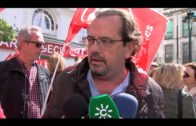 Los sindicatos se movilizan en defensa del sistema público de pensiones