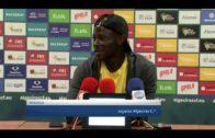Moussa e Ito pinesan en acabar lo mejor posible para afrontar los Playoff