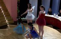 """Presentación del libro juvenil """"El baile de las hadas"""" de Isabel Cardoso"""