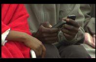 Rescatados trece varones subsaharianos en dos pateras al suroeste de Tarifa