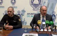VI Jornadas de Ciencia Policial en Algeciras del 8 al 10 de mayo en la UNED