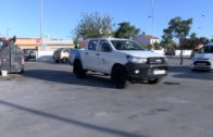 7 detenidos tras diez identificados por la trifulca en Algeciras con guardias civiles heridos