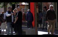 Abril deja 626 parados menos en el Campo de Gibraltar, 229 de ellos en Algeciras
