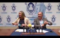 Algeciras, elegida para participar en China en el Foro Internacional de Turismo