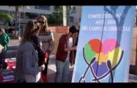Algeciras firma la Declaración de París para poner fin al VIH-Sida