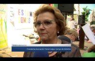 Algeciras se suma a la celebración del Día internacional de la Fibromialgia
