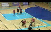 Buen papel del infantil masculino en el Campeonato de España