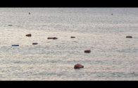 Dos detenidos tras abortar un alijo de hachís en la zona de El Tolmo de Algeciras