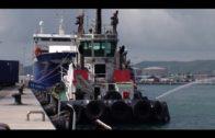 El alcalde de Algeciras considera «verdadera imagen» noticias como las del Puerto y Cepsa