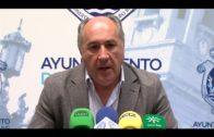 """El alcalde promueve un """"Manifiesto por Algeciras"""" para defender la imagen de la ciudad"""