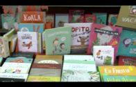 El domingo se clausura la   XXXIII Feria del Libro de Algeciras