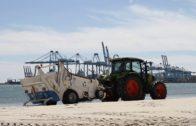 El PSOE presentará en el Pleno del lunes una moción que reclama un plan integral de playas.