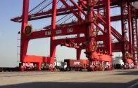 El Puerto de Algeciras fortalece relaciones con la comunidad exportadora de Nanjing