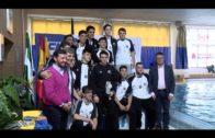 Emalgesa Waterpolo Algeciras se juega desde hoy el ascenso