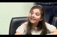 Esther Fuentes Muñoz, elegida reina infantil de la Feria Real