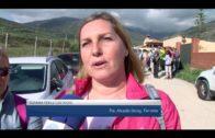 Éxito de participación en la Caminata Saludable organizada por la Delegación de Turismo