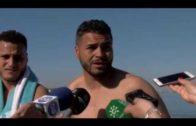 Fallece un menor en Getares tras golpear una lancha neumática la embarcación en la que estaba