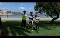 Fin curso de la Escuela de Ciclismo