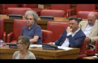 Francisco Mena comparece en la Comisión de Interior del Congreso