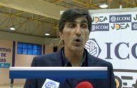 ICOM UDEA cierra temporada en Almería