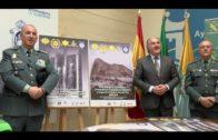 Inauguración de la exposición «CXL Aniversario de la Comandancia de Carabineros de Algeciras»