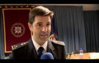 Inauguradas las VI Jornadas de Ciencia Policial que se celebran en la UNED hasta el 10 de mayo