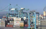 """Incautados 420 kilos de cocaína en el Puerto de Algeciras enviados por el método del """"gancho ciego"""""""