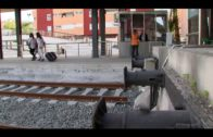 Incidencias en un Altaria Madrid-Algeciras motivan el transbordo a otros trenes de sus 160 pasajeros