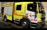 IU pide que se haga un plan de desbroce para la prevención de incendios en el casco urbano