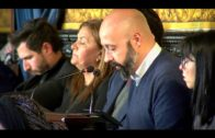 IU presenta a CCOO la moción de reconocimiento a la figura de Marcelino Camacho