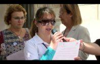 La Asociación de Esclerosis Múltiple conmemora el Día Mundial de la enfermedad