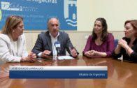 La Comisión de Igualdad trata el reglamento del Consejo Local de la Infancia y Adolescencia