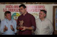 La Peña la Bufanda entrega sus premios este próximo viernes