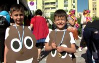 La segunda edición de la carrera de la Escuela El Faro colabora con Save the Children