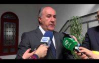 Landaluce apela a todas las administraciones para luchar contra el narcotráfico en la Comarca