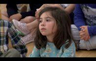 """Landaluce presenta """"Taller de promoción a la lectura en edades tempranas"""""""