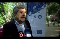 Mancomunidad organiza la sesión informativa «Europa: presente y futuro»