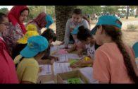 Más de 250 personas participan en los actos con motivo del Día de la Familia en el Saladillo