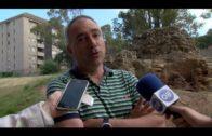 Más de 300 ciudadanos visitarán hoy la excavación arqueológica de la muralla de la Villa Sur
