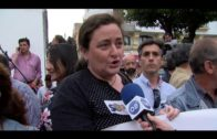 Miles de personas se concentran en Algeciras contra el narcotráfico