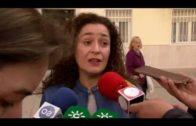 """Nieto lamenta que la consejera """"siga sin concretar"""" los planes de la Junta para el área sanitaria"""