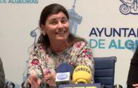 Presentada una nueva edición de las Olimpiadas Matemáticas en Algeciras.