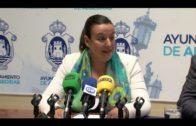 """Presentado el VI Certamen de Jóvenes Investigadores """"Ciudad de Algeciras"""""""