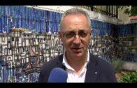 PSOE valora la ruenión entre el alcalde de Algeciras y la presidenta de la Junta